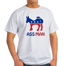 Ass Man T-Shirt