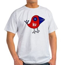 KU Bird T-Shirt