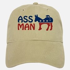 Ass Man Baseball Baseball Cap