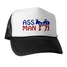 Ass Man Trucker Hat