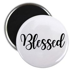 Morning Glory Mini Button