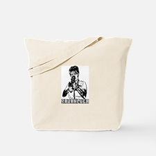 Cute Sarahcuda Tote Bag