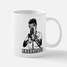 Cute Sarahcuda Mug