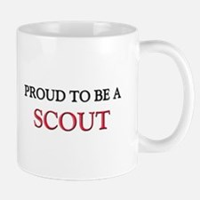 Proud to be a Scout Mug