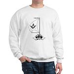 Masonic Sailing Sweatshirt