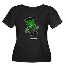 Cute Frankenstein T