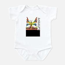 Sassy Bugs Infant Bodysuit