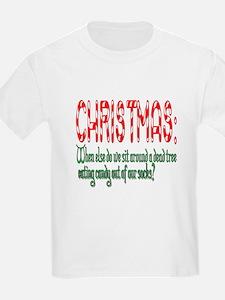 Christmas funny T-Shirt