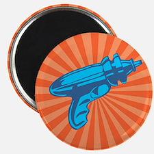 Blue Ray Gun Laser Magnet