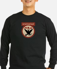 NRA T