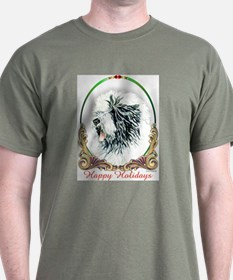 OES Happy Holidays T-Shirt