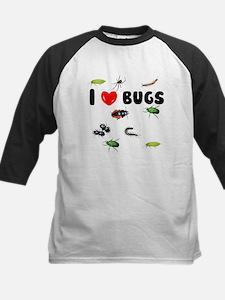 I Love Bugs (Tee)