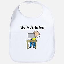 Web Addict Bib