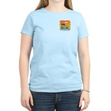On the Road Again - At Sunset T-Shirt