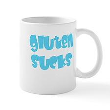 gluten sucks Right Hand Mug