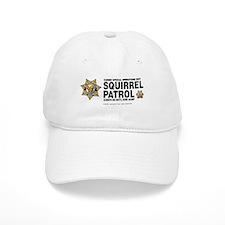 Squirrel Patrol Cap