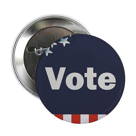 """Vote 2.25"""" Button"""