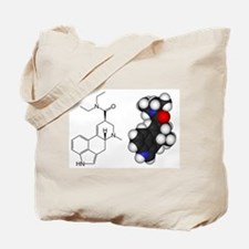 Abby Hoffman's Child Tote Bag