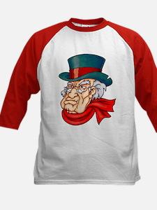 Mean Old Scrooge Tee