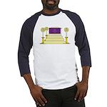 The Altar Baseball Jersey