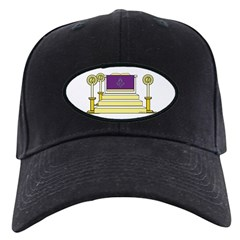 The Altar Baseball Hat