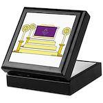 The Altar Keepsake Box