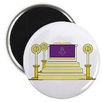 The Altar Magnet