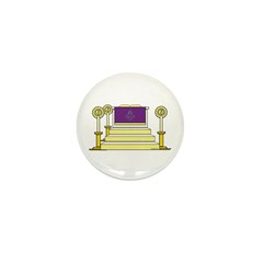 The Altar Mini Button (100 pack)