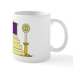 The Altar Mug