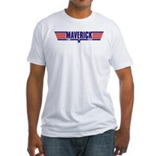 Maverick Top Gun Shirt