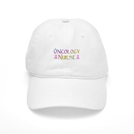 Oncology Nurse Cap