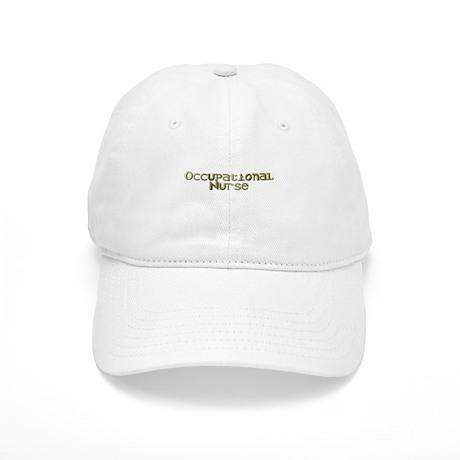 Occupational Nurse Cap