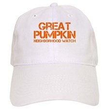 GP WATCH Baseball Cap