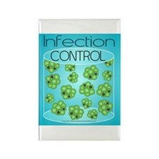 Infection Control Rectangle Magnet