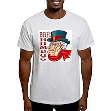 Humbug Scrooge T-Shirt