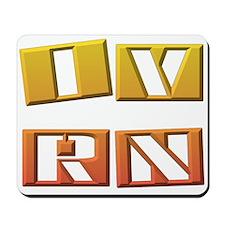 IV RN Mousepad
