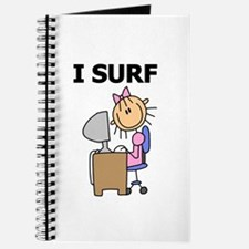 Female I Surf Journal