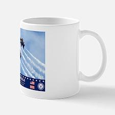 Blue Angels F-18 Hornet Mug