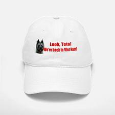 Look Toto! We're back in Viet Baseball Baseball Cap