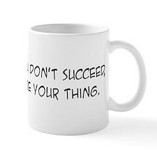 Failure - Mug