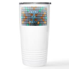 Buch Coffee Travel Mug
