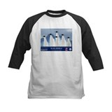 Navy blue angels Long Sleeve T Shirts