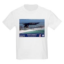 Blue Angels F-18 Hornet T-Shirt