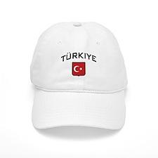 Turkiye Cap