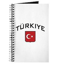 Turkiye Journal