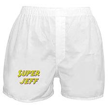 Super jeff Boxer Shorts