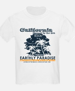 California - Carmel by the Sea T-Shirt