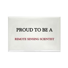 Proud to be a Remote Sensing Scientist Rectangle M