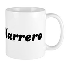 Mrs. Marrero Mug