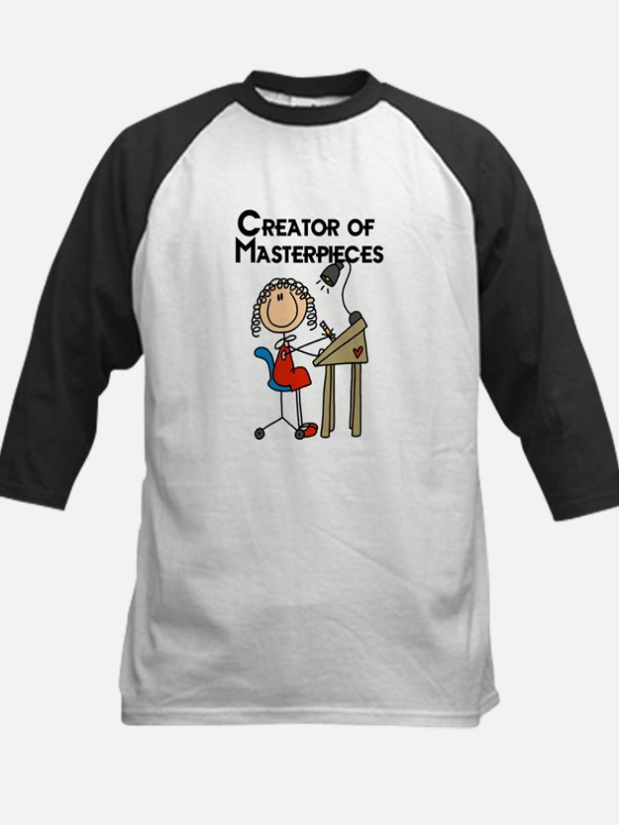 Creator of Masterpieces Tee